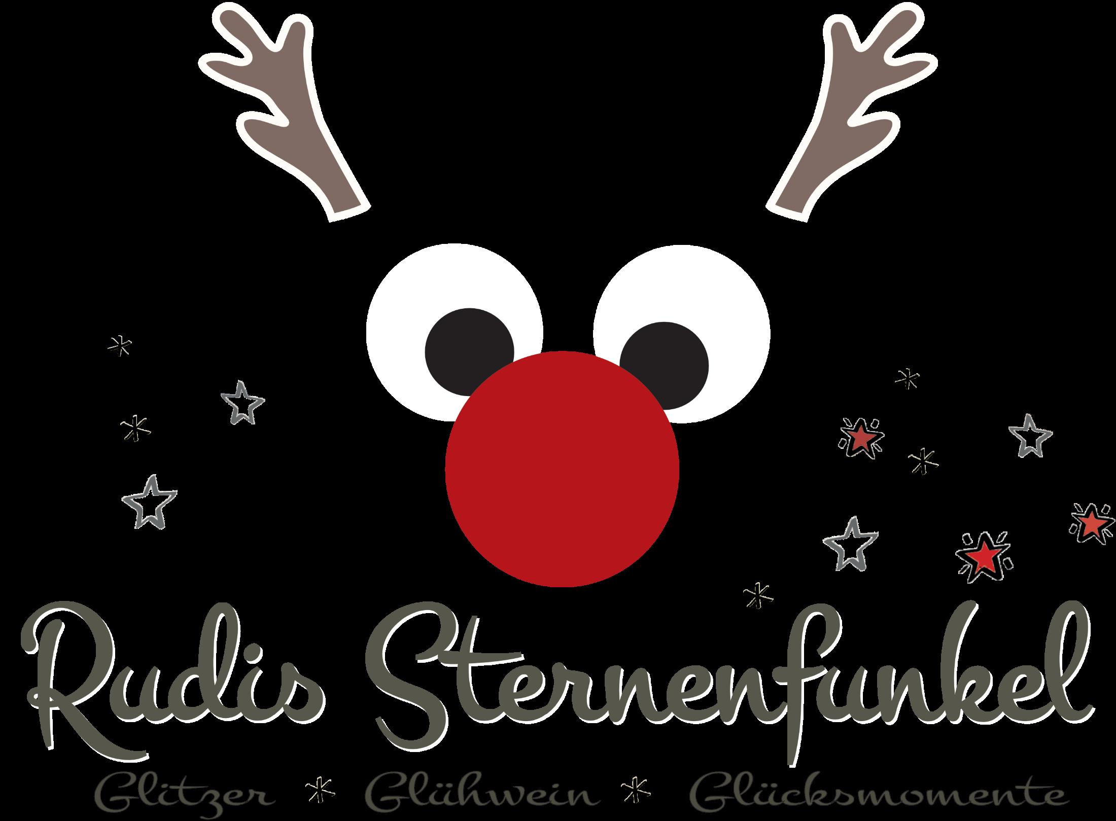 Rudis Sternenfunkel – Glitzer ★ Glühwein ★ Glücksmomente – Hilft Freudentränen!